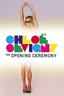 Chloesevigny_openingceremony