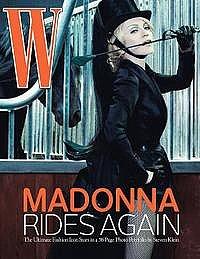 W_madonna